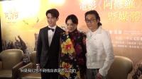 港台:黎明宣布当爸 刘嘉玲未知消息拒恭喜