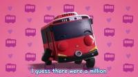 小公交车太友玩具儿歌 第3集 Yankee doodle