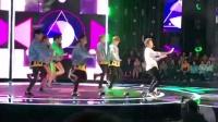《无限歌谣季》杨迪现场大秀热舞,表演#张艺兴#的《SHEEP》,炫酷舞技嗨翻全场,这样的杨迪你见过吗