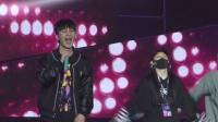 现场 大张伟现身2018优酷YC盛典彩排 演唱盛典主题曲嗨爆全场