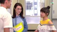 TVB【逆緣】第6集預告 真「放蛇」搵證據!!