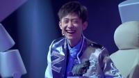 """河马先生尬舞空间站 铁甲格斗秒变""""这就是街舞"""""""