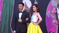 港台:邓丽欣周秀娜争影后 蔡卓妍郑中基不尴尬
