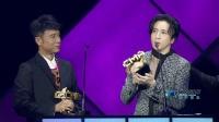 最佳专辑港台、内地:李克勤《30克》、薛之谦《渡》180415 榜中榜颁奖礼
