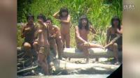 亚马逊原始部落曝光