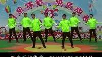 幼儿舞蹈小班舞蹈2017最火《红山果》