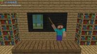 我的世界中文动画-CraftedThings的怪物学院-第20集-MC版笨鸟先飞