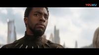 【游民星空】《复仇者联盟3》首部正式预告