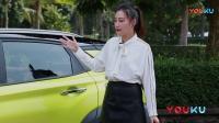 新车零距离: 试驾高性能时尚酷跑SUV 北京现代ENCINO