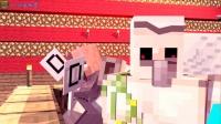 我的世界中文动画-怪物学院-达人秀-第10集-跳舞-Tiko