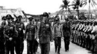 抗战时期日本为什么不敢打桂林,因为此战中桂军一万打败了日军15万人