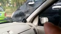 驾校学车技巧对现实没用? 现实中侧方位停车技巧, 很实用!