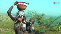 埃塞俄比亚十大最原始古老的部落Top 10
