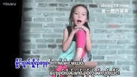 【傣好听】伤感的傣族歌曲-《没有妈妈的孩子》 好感人