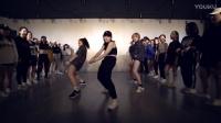 【Viva舞室】Jane Kim帅气Hiphop电音编舞SAMSARA