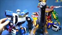 恐龙战队玩具系列 187