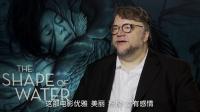"""《水形物语》十三项提名领跑奥斯卡,为""""陀螺""""导演打call到闪瞎"""