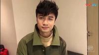 古巨基為《偶像練習生》蔡徐坤應援短片