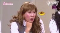 中国妹子在韩国节目弹琵琶 震惊了所有韩国人