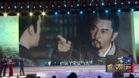 现场:《天下长安》将播张涵予飚起陕西话 秦俊杰演李世民化压力为动力