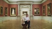 """4.进入美术馆的艺术都是""""过时的规范"""""""