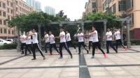 教师舞蹈(handclap)台湾阳光体智能