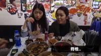【韩国东东看中国3】两个韩国人在长沙吃小龙虾、皮蛋还有..蛇!!