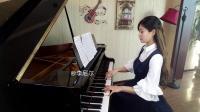 planet钢琴演奏 ラムジ钢琴版