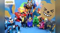儿童智力开发玩具第861集 蜘蛛侠钢铁侠超人美国队长小猪佩奇蜡笔小新