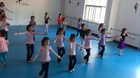 幼儿舞蹈  宝贝宝贝  出色舞蹈