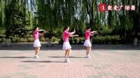 云裳广场舞《送你一首吉祥的歌》沚水老师原创编舞附教学