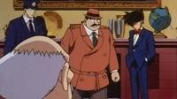 《名侦探柯南》柯南再度回归 破解密室凶案