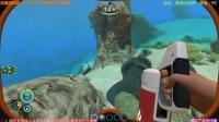 恐怖生存游戏 【深海迷航_Subnautica】 第一期 精彩搞笑直播实况[高清版]
