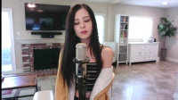Officially Missing You - Cover by Jasmine Clarke