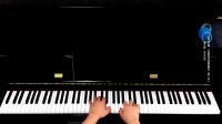 春之歌 约翰汤普森现代钢琴教程(第一册)