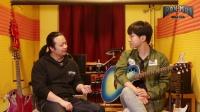 铁人专访-西游乐队吉他手张琪琳
