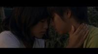 《第二扇窗》 夕阳下浪漫谈心 少女袭吻告白少年