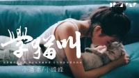 抖音热门歌曲---209.学猫叫 小潘潘 小峰峰