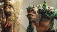 【舍长制造】《战神》流程实况16 蛇肚子里有什么?