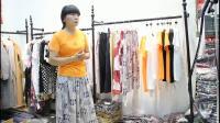 芳芳服饰)自产自销5-18日棉麻裤 T恤套装40元15套起包邮