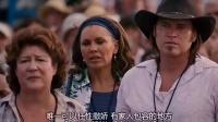 《汉娜·蒙塔娜:电影版》 自曝身份揭真相 真情流露唱哭观众