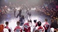 《舞出我人生3》 终极大战火热开启 超凡舞技闪瞎眼