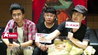 现场:《荒城纪》上海路演 独具风格口碑爆棚
