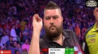PDC 2018 飞镖超级联赛决赛 Michael Van Gerwen v Michael Smith