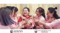 傅玉行&贺敬媛——4.3婚礼回放
