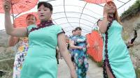 2018金石桥旗袍协会龙瑶户外活动