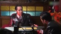 """戏骨篇:吴秀波与""""人民的名义""""齐聚"""