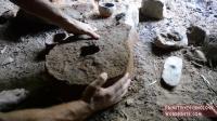原始科技-鼓风机和木炭Primitive Technology- Blower and charcoal