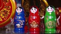 世界杯最佳伴手礼俄罗斯套娃纪念版出炉 软性国际 20180523