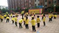 北京巧手教育体育示范园赤峰市博大幼儿园体育示范课